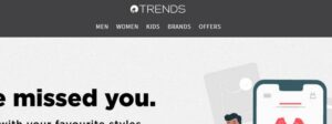 Trends Customer Care Number